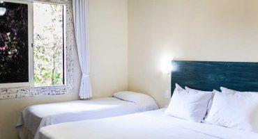Suíte Luxo - Hotel Fita Azul - Ilhabela