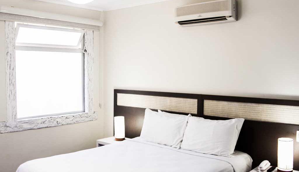 Suíte Super Luxo - Hotel Fita Azul - Ilhabela