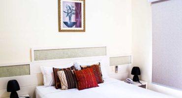 Suíte Master - Hotel Fita Azul - Ilhabela