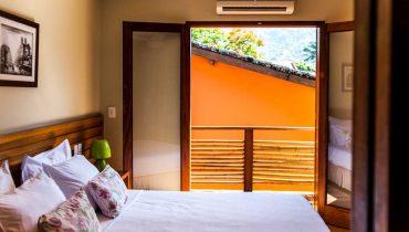 Suíte Superior - Hotel Fita Azul - Ilhabela