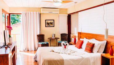 Suíte Master Anexo - Hotel Fita Azul - Ilhabela